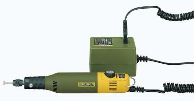 Zestaw modelarsko- grawerski MICROMOT 60/E PROXXON (nr kat. 28515)