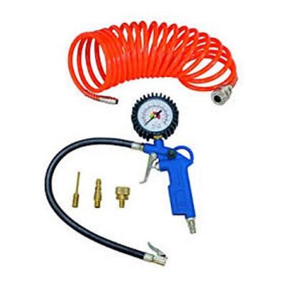 Zestaw osprzętu pneumatycznego 8-częściowy SCHEPPACH (nr kat. SCH7906100723)