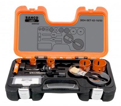 Otwornica bimetalowa fi 14 mm Sandflex Bahco (nr kat. 3830-14-VIP)