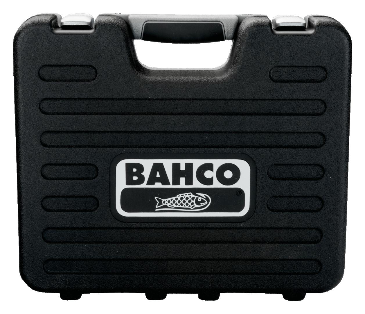 Zestaw otwornic z węglikiem wolframu 13 el. Multi-Construction Superior Bahco (nr kat. 3833-SET-202)