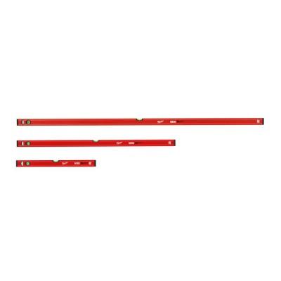 Poziomica SLIM 60 cm magnetyczna MILWAUKEE (nr kat. 4932464855)