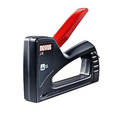 Zszywacz ręczny J-11 NOVUS (nr kat. NV030-0436)